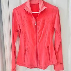 Lululemon Define Jacket- size 6